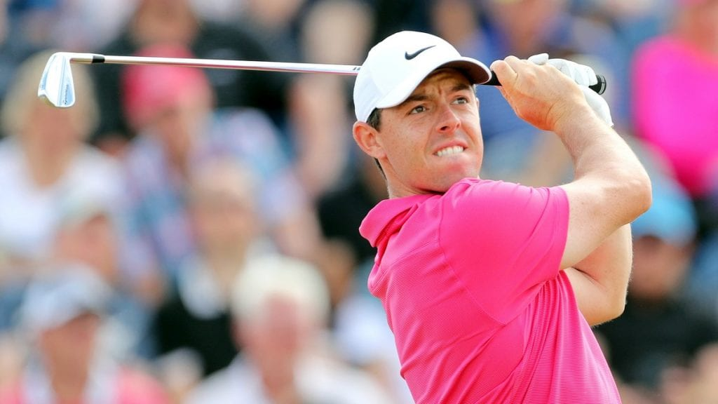 RBC Canadian Open R4 - Northern Ireland's Rory McIlroy won by seven shots in Canada (Richard Sellers/PA)