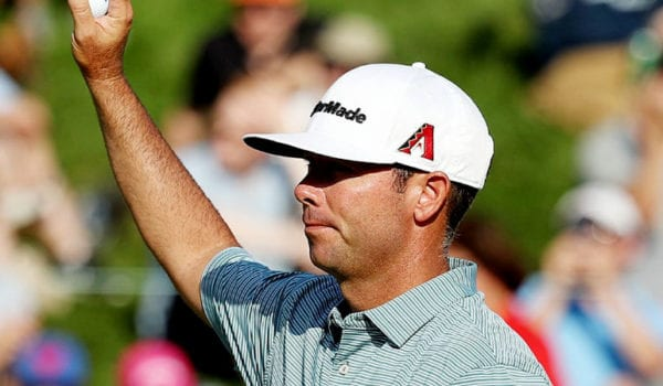 Travelers Championship R4 - Chez Reavie holds nerve to claim title