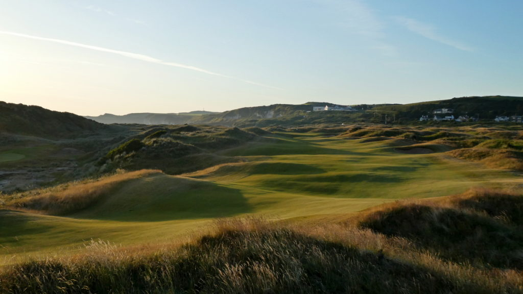 Royal Portrush five holes to watch