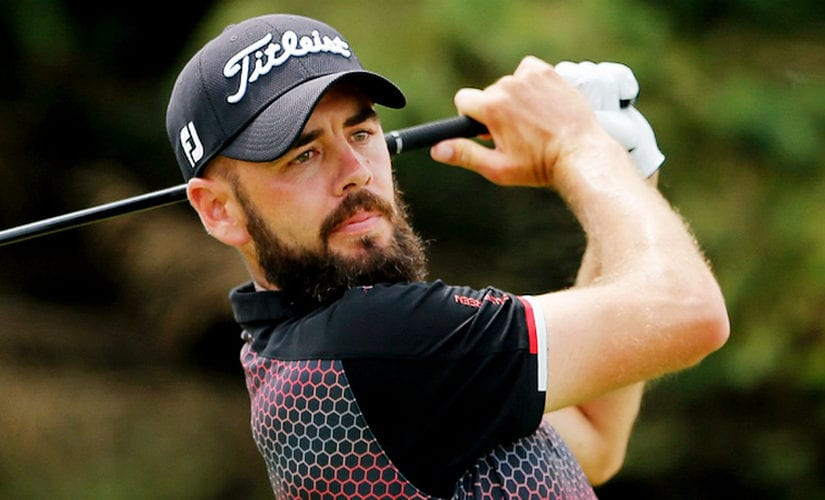 Barracuda Championship R3 - Troy Merritt hits two eagles to take lead