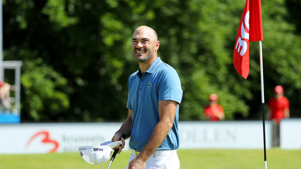 Havret wants home victory at Le Vaudreuil Golf Challenge