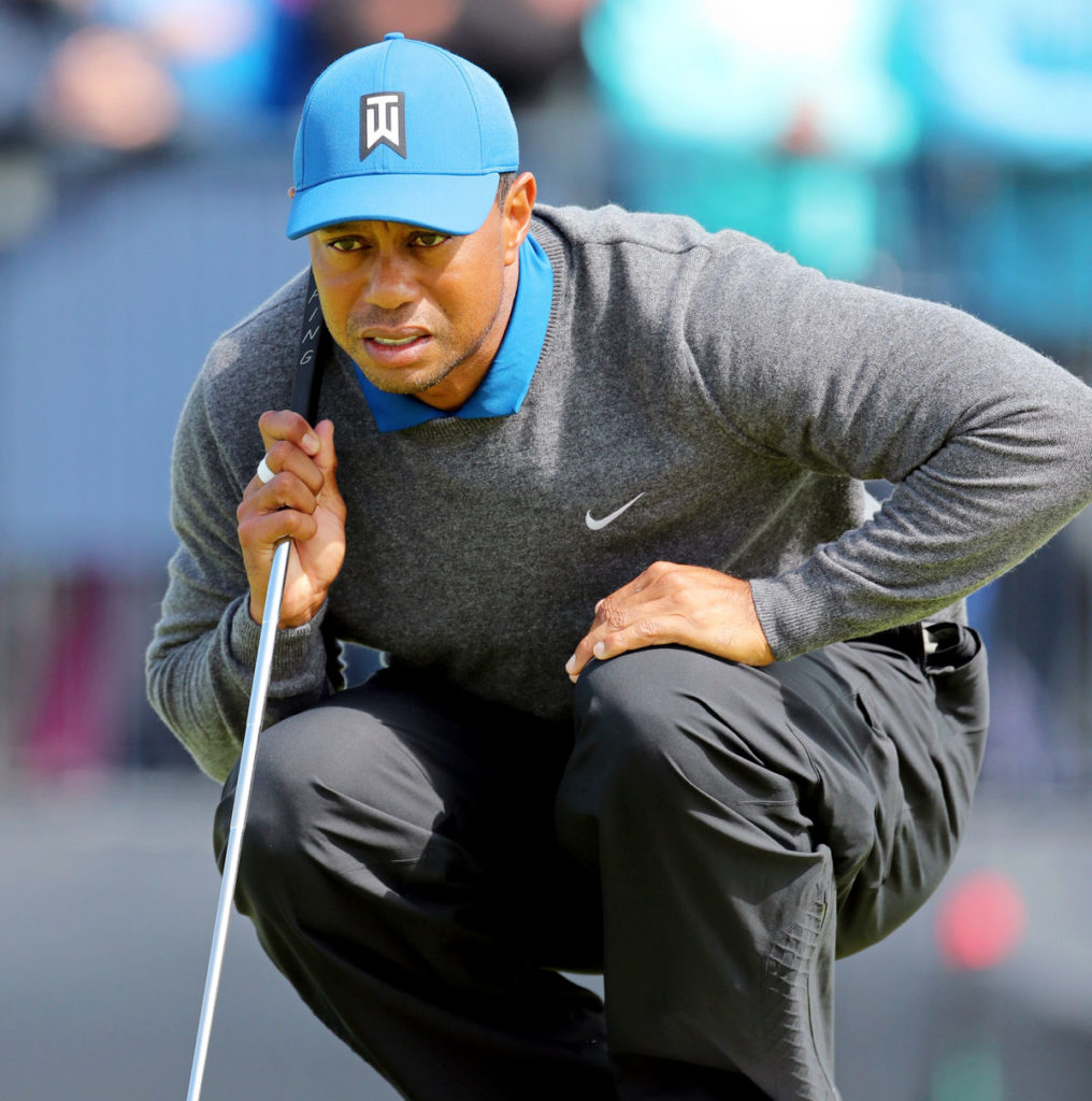 Tiger's torment, McIlroy's meltdown