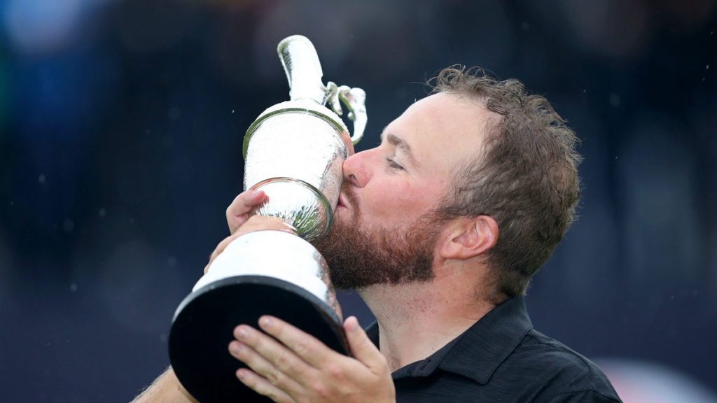 "R&A finds own ""Shinnecock"" - 148th Open rousing success -- Portrush to return in '24?"