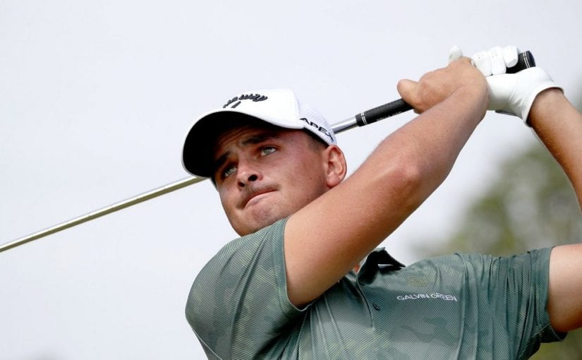 Open Championship Christiaan Bezuidenhout craving revenge on return to Royal Portrush