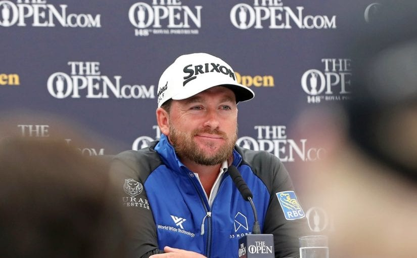 McDowell Open hopes back on course