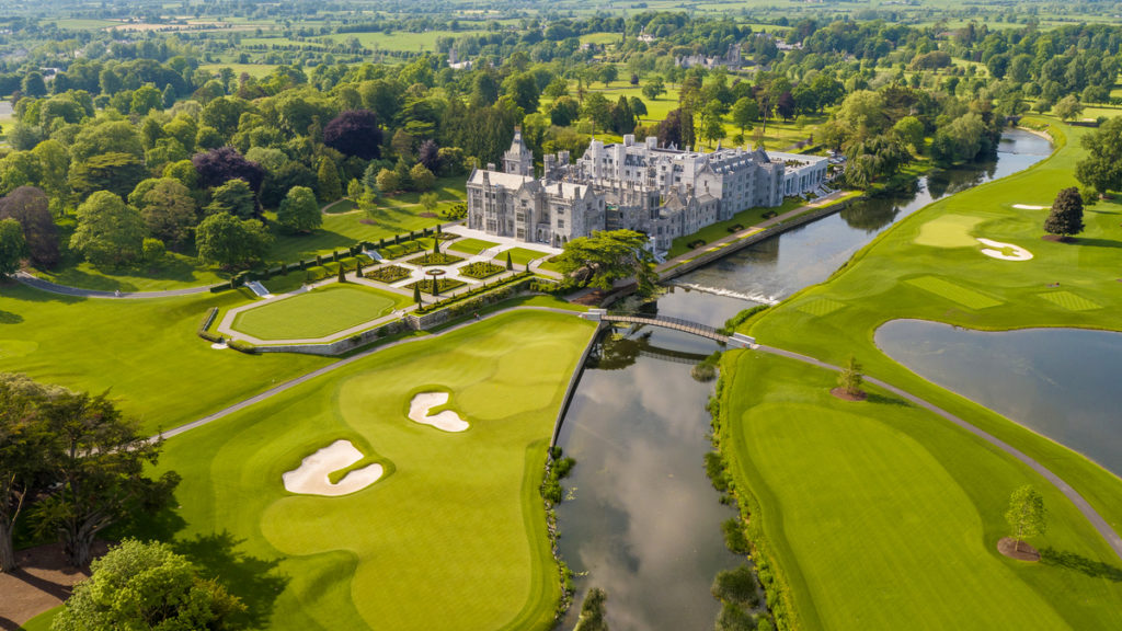 Ireland will host Ryder Cup in 2026 at Adare Manor