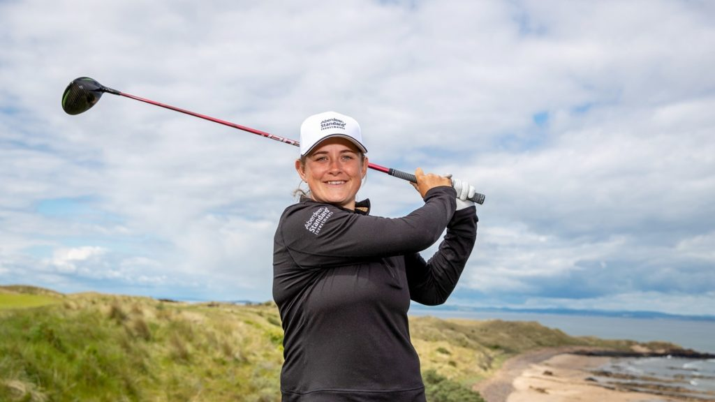 Final Four Invites Confirmed for Aberdeen Standard Investments Ladies Scottish