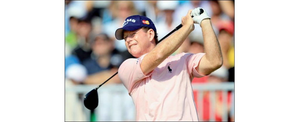 Watson and Turnberry - Remembering 2009
