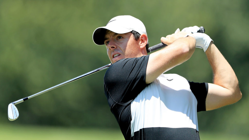 McIlroy ready for Memphis