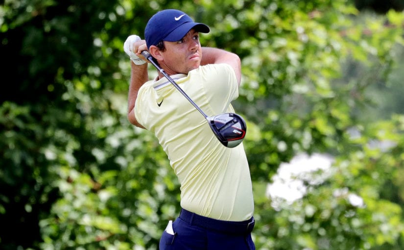 McIlroy questions new format at Tour Championship