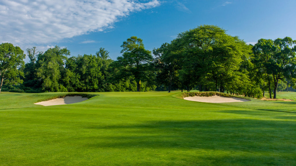 """Grade """"A"""" Architecture - Sunningdale Country Club"""