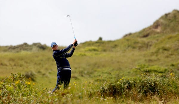 Ederö to play Gueant in the Boys' Amateur Championship final