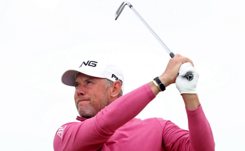 Czech Masters - Lee Westwood hopes relaxed approach will pay dividends in Prague