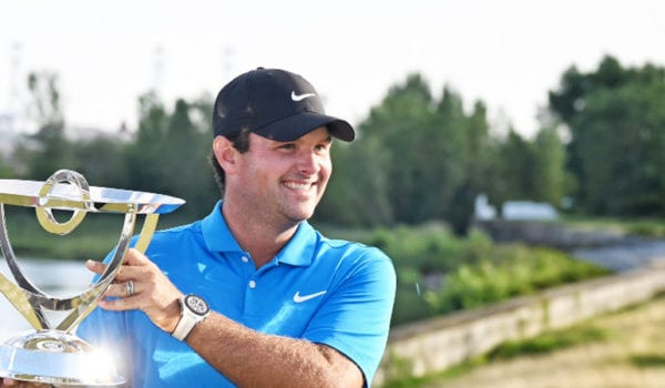 Captain America returns - Reed captures first win since '18 Masters