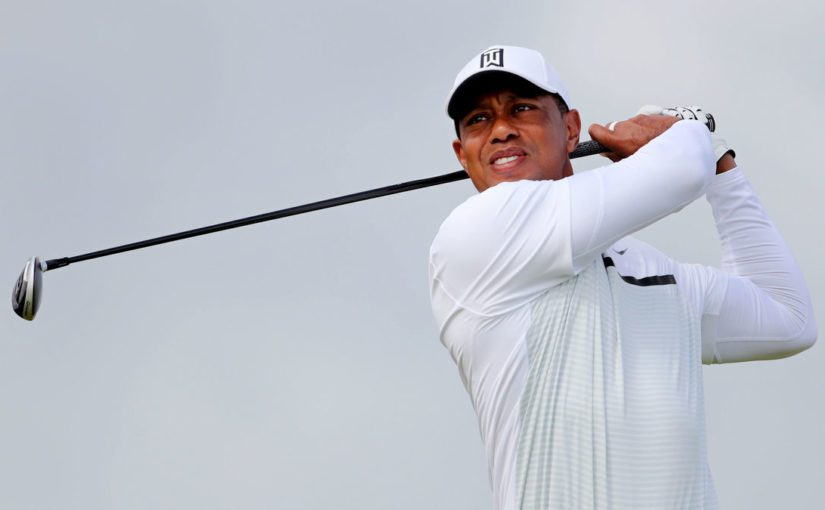 Woods withdraws from Northern Trust ahead of second round