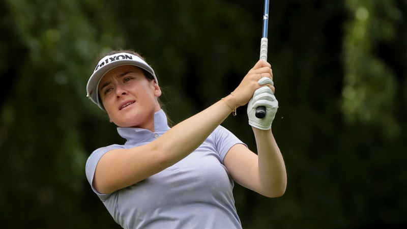 Cambia Portland Classic R1 - Hannah Masters the Greens