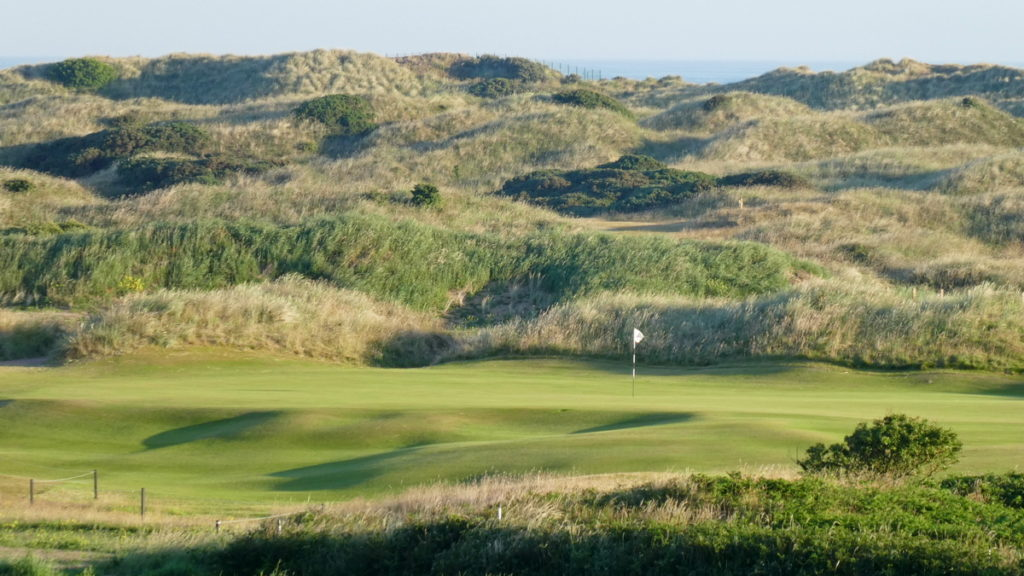 Martin Ebert weighs in on Royal Portrush - Looking back at the 148th Open Championship