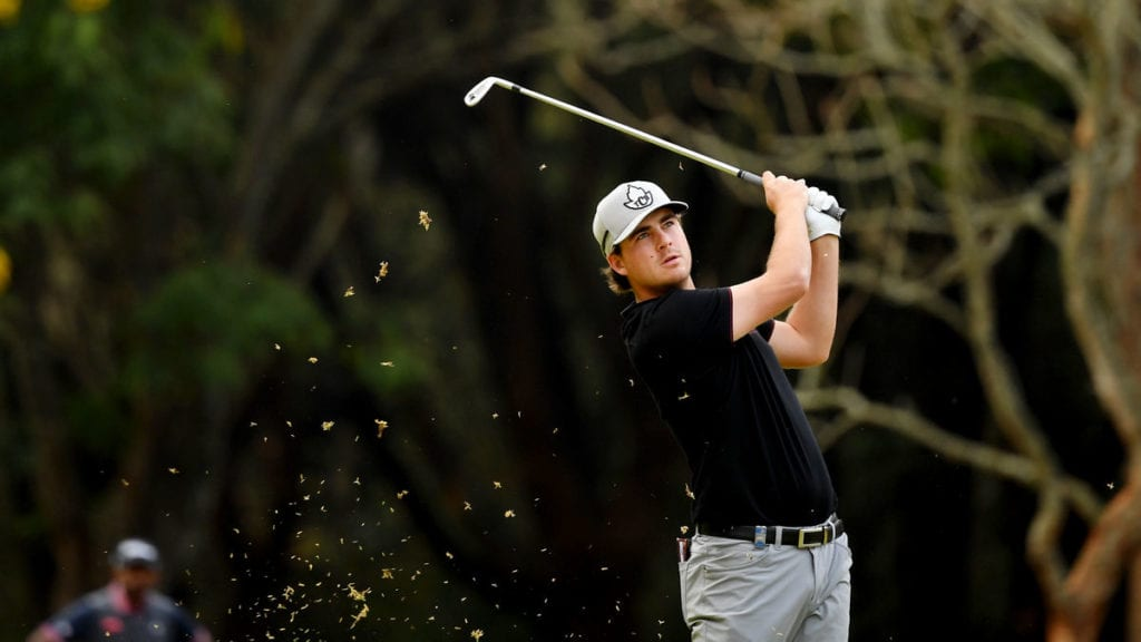 Open de Provence R3 - Trio set for exciting French finale