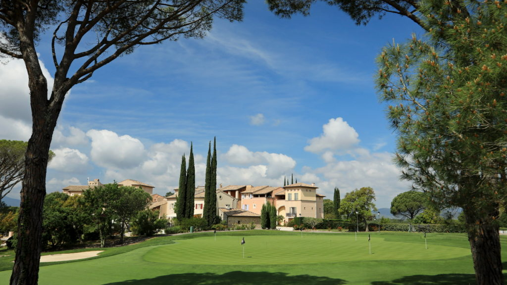 Private paradise in Provence - Vidauban Golf Club