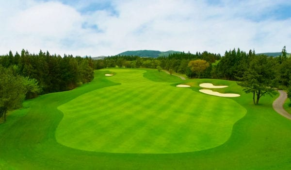 CJ Cup betting - Favourites in South Korea