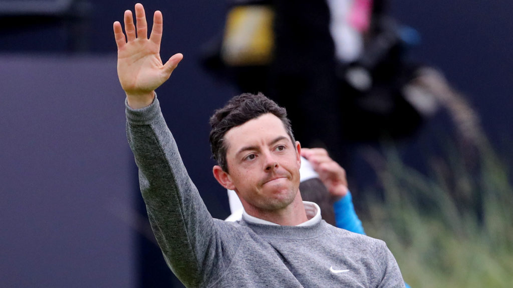 McIlroy Last major: Koepka doesn't need to remind me it's been a while since I won a major.