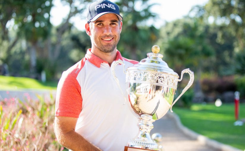 Lalla Aïcha Challenge Tour R4 - Oliver Farr carded a scintillating nine under par final round of 63 to produce a stunning comeback