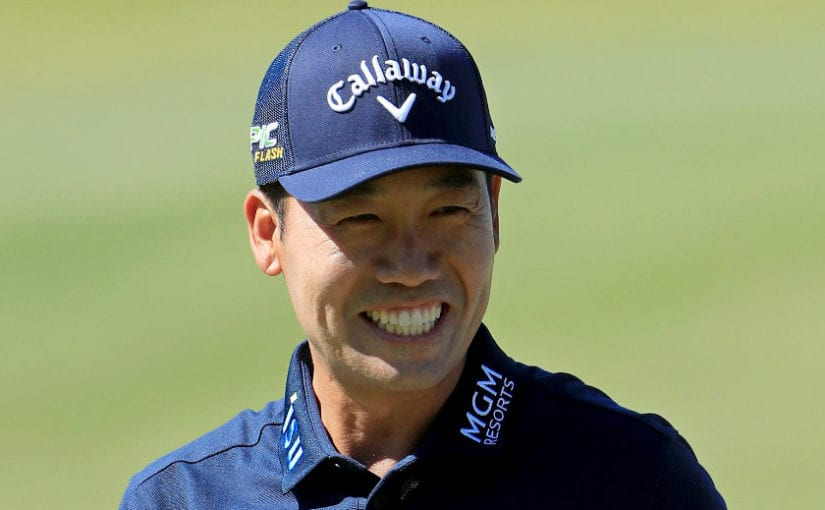 Shriners Hospitals for Children R4 - Kevin Na wins in play-off