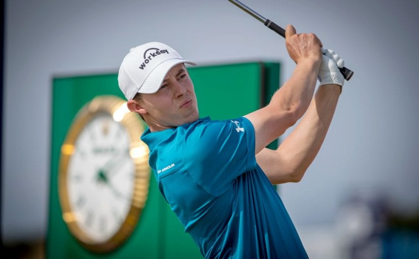 Nedbank Golf Challenge - Fitzpatrick looking for 1st title of '19