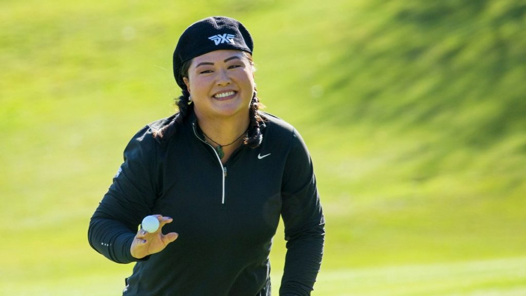 Ladies Spanish Open R1 - Cowan shoots career-best 65
