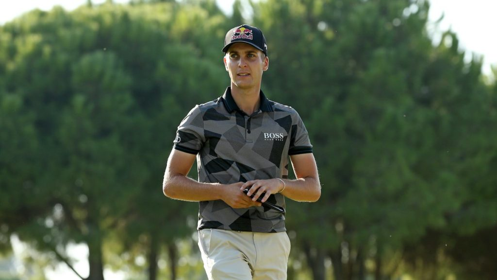 Turkish Airlines Open R3 - Schwab takes control