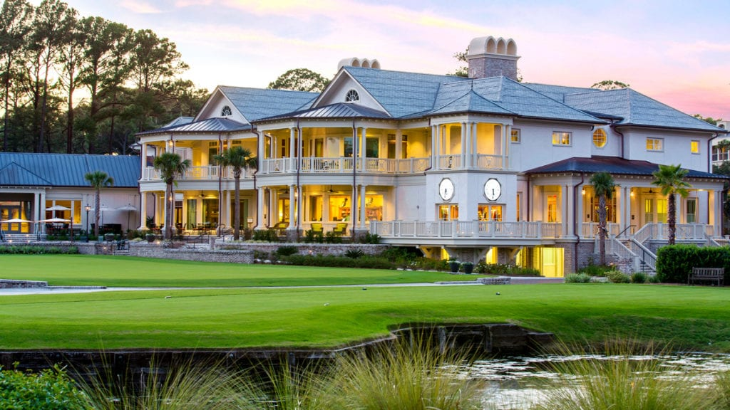 RBC Heritage set for June -- What lies ahead?