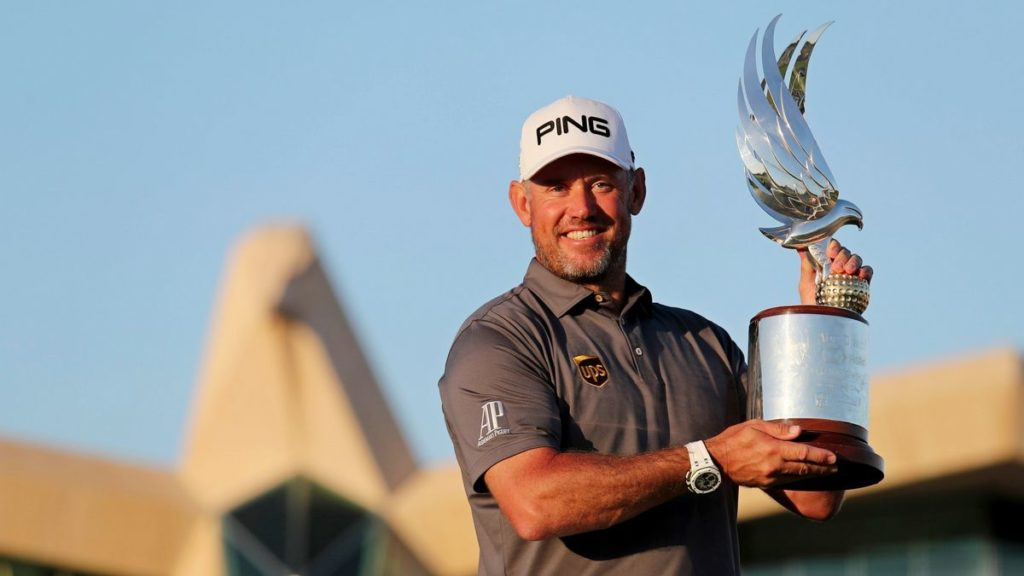 From Wodehouse to Westwood, 25 time winner on Tour