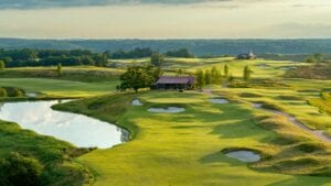 Architecture - Ozarks National Golf Course