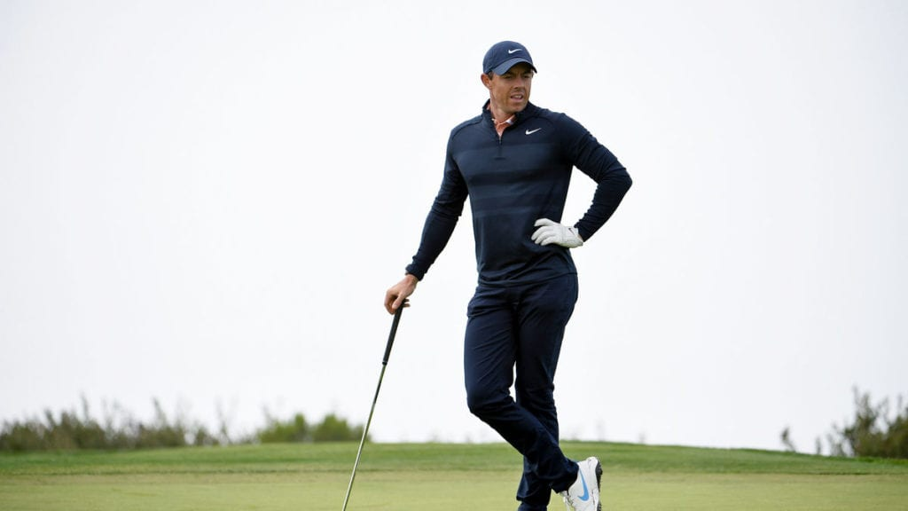 Farmers Insurance Open R3 - Rahm takes, McIlroy 3-behind