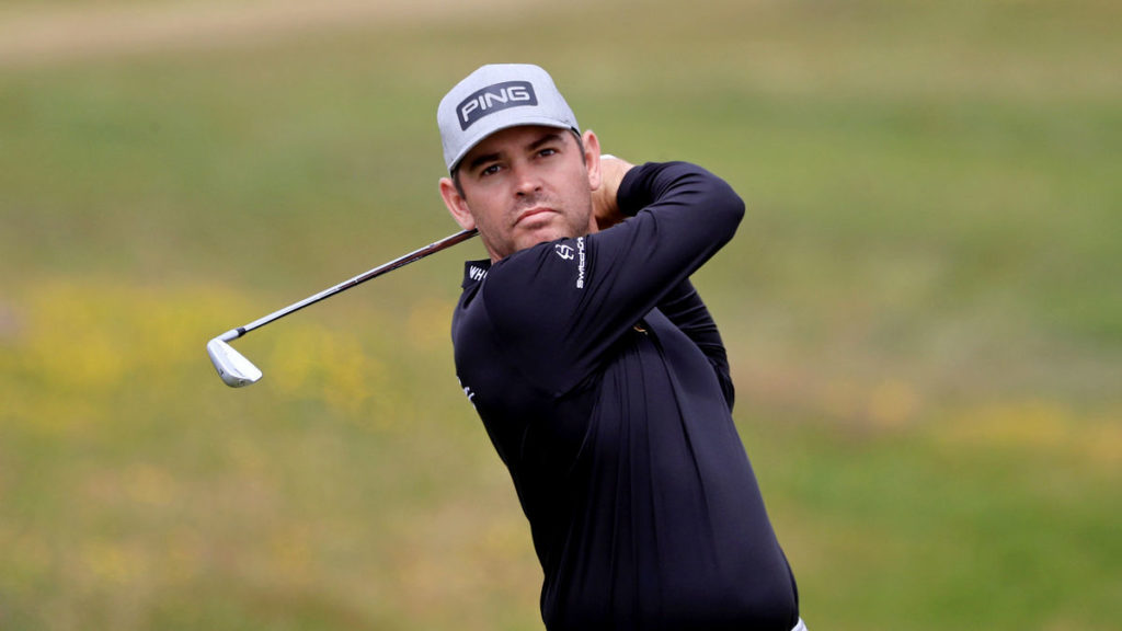 South African Open R3 - Oosthuizen on courseto win