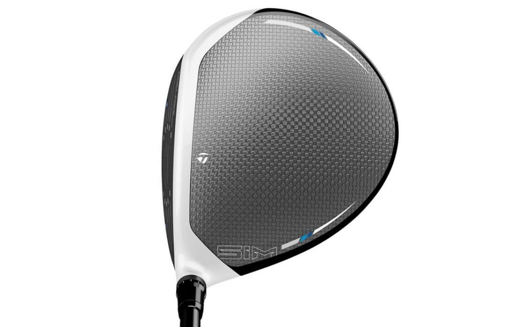 TaylorMade's all-new SIM family, highlighted by drivers, fairways and hybrids