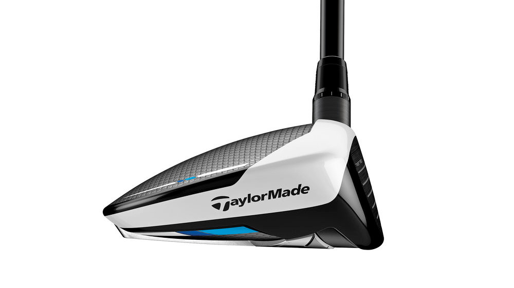 Dynamic shaping & unconventional geometry unlock the next level of speed and forgiveness