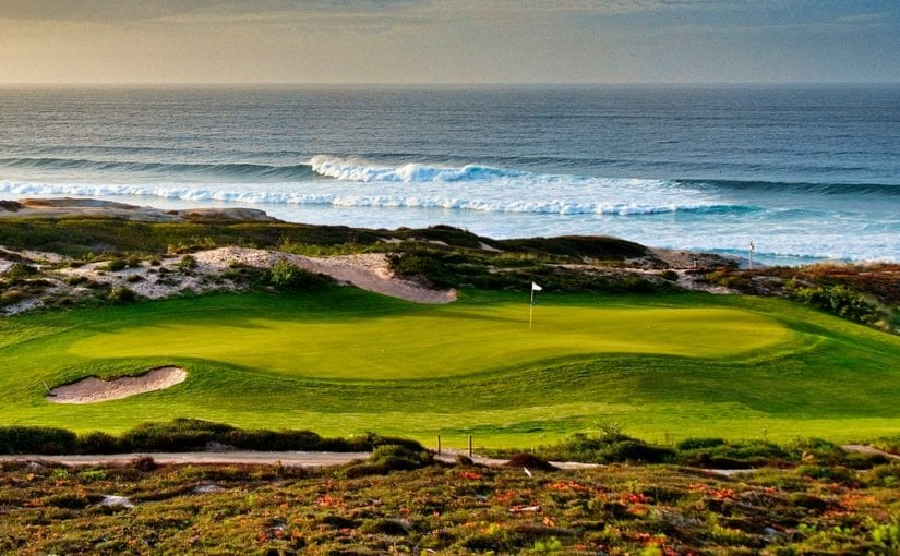 West Cliffs is a smash No.1 hit with European golfers