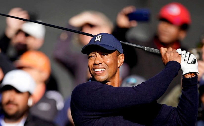 Woods wonders if bifurcation would add to enjoyment of game