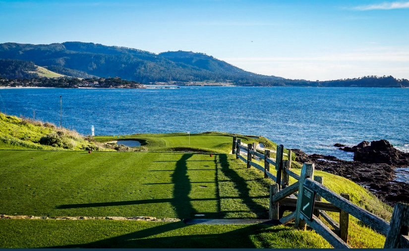 Pebble Beach Pro-Am R2 - Nick Taylor holds on to lead