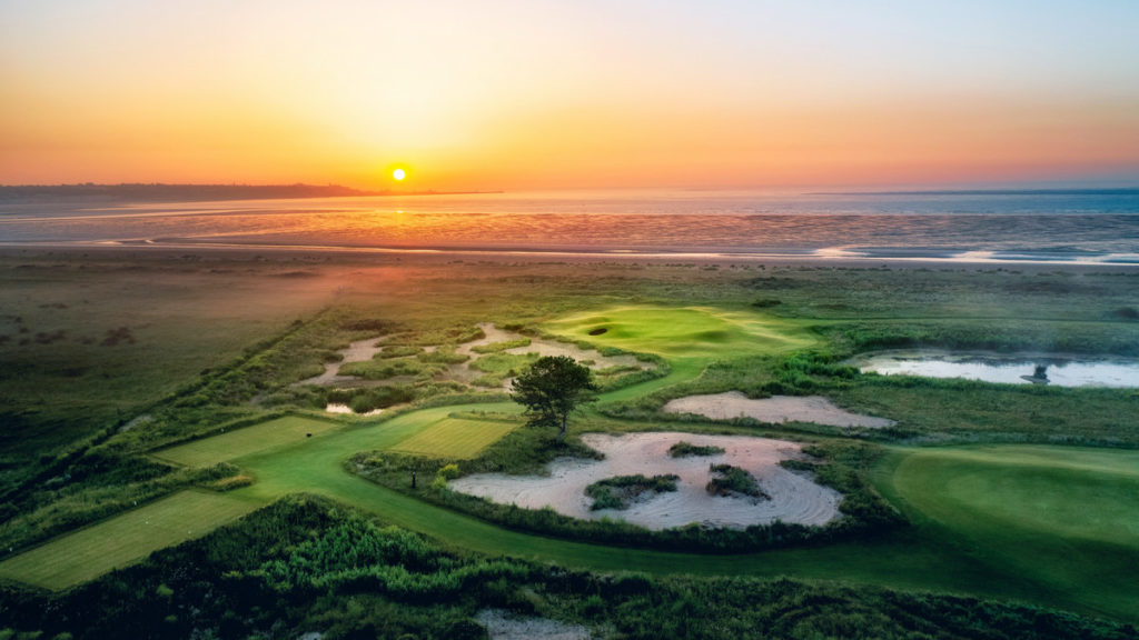 Prince's Joins Ocean Tee crowd in ustainability efforts