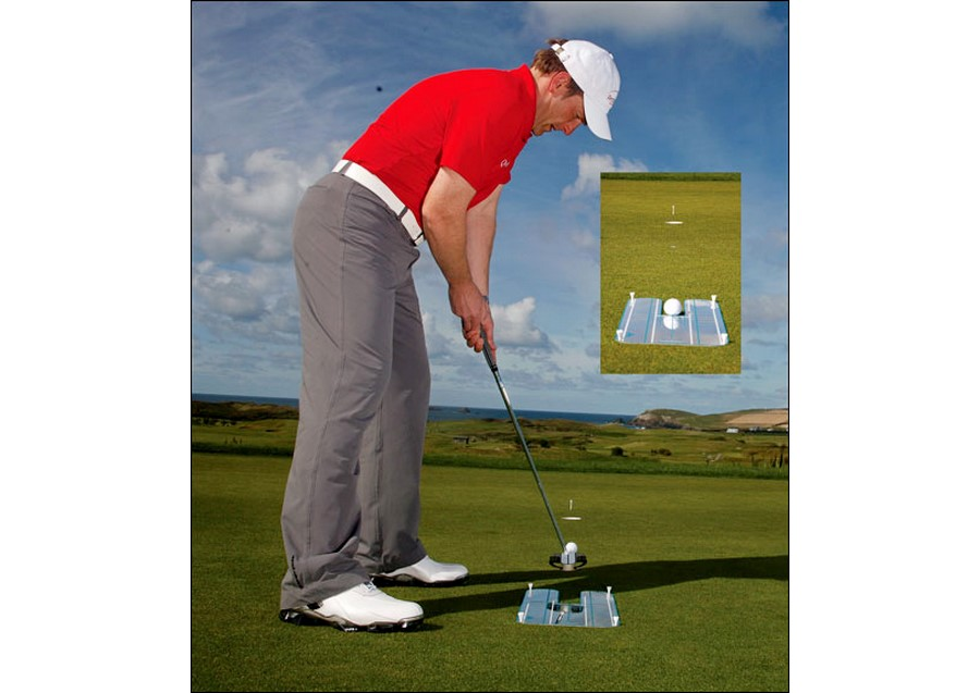 Rock solid putting - the stability of a consistent platform