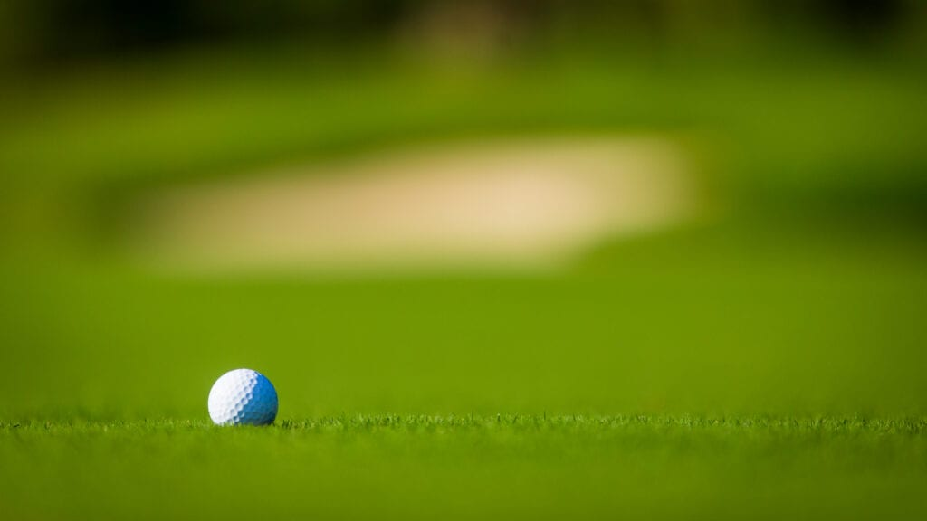 Is golf's future sustainable?