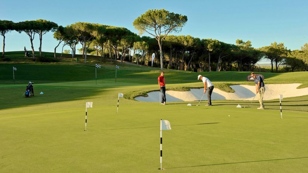 Get ahead for 2020 season with Quinta do Lago tuition breaks