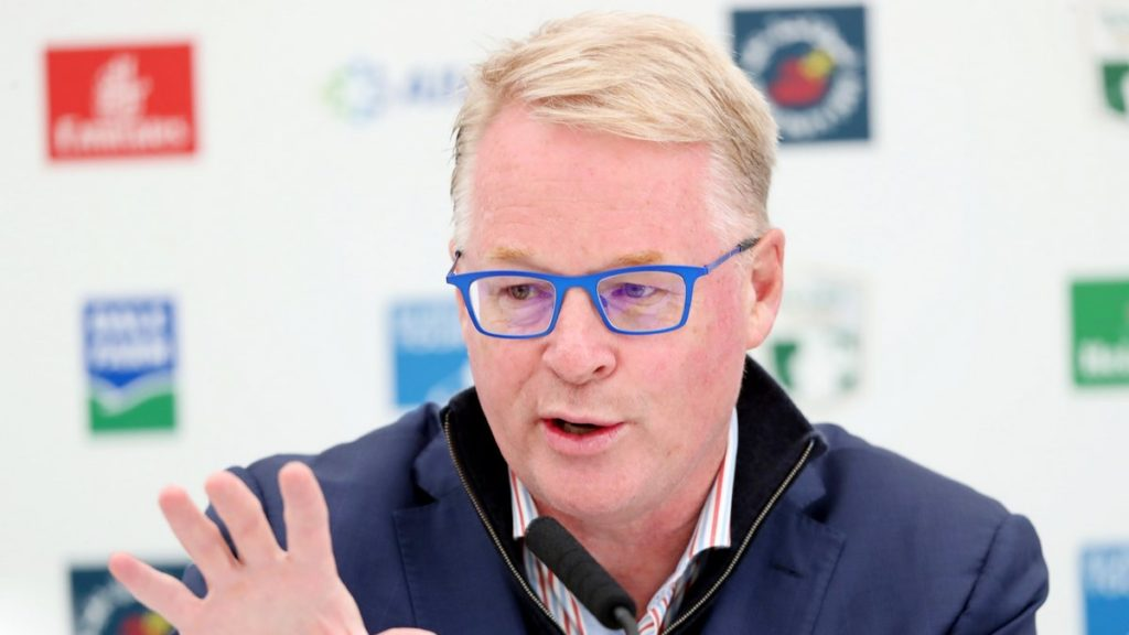 Irish Open becomes latest European Tour tournament to be postponed