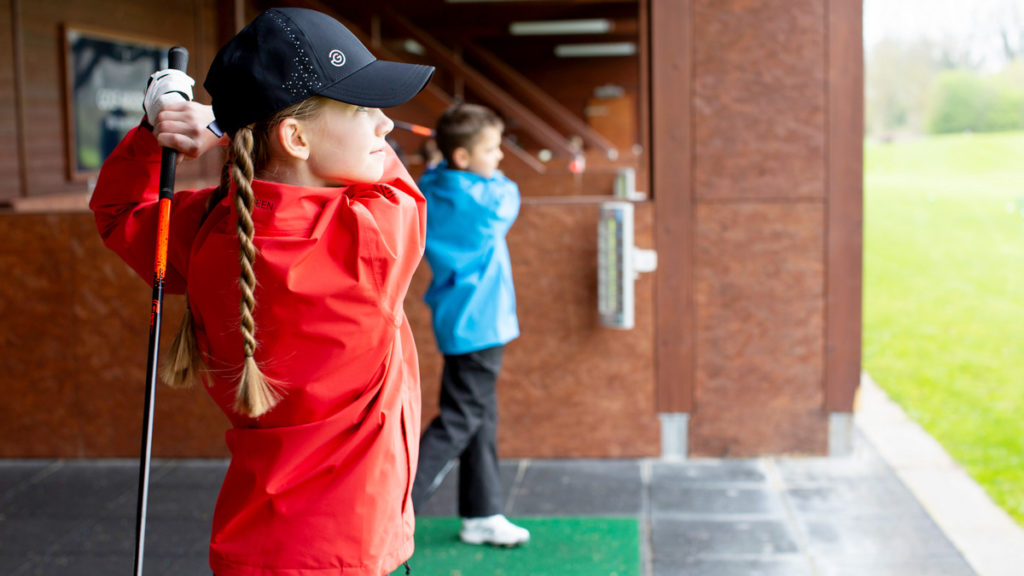 Galvin Green brings out biggest ever junior range