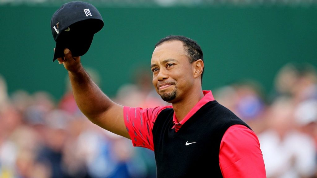 Tiger Woods' Masters title defence postponed due to coronavirus pandemic