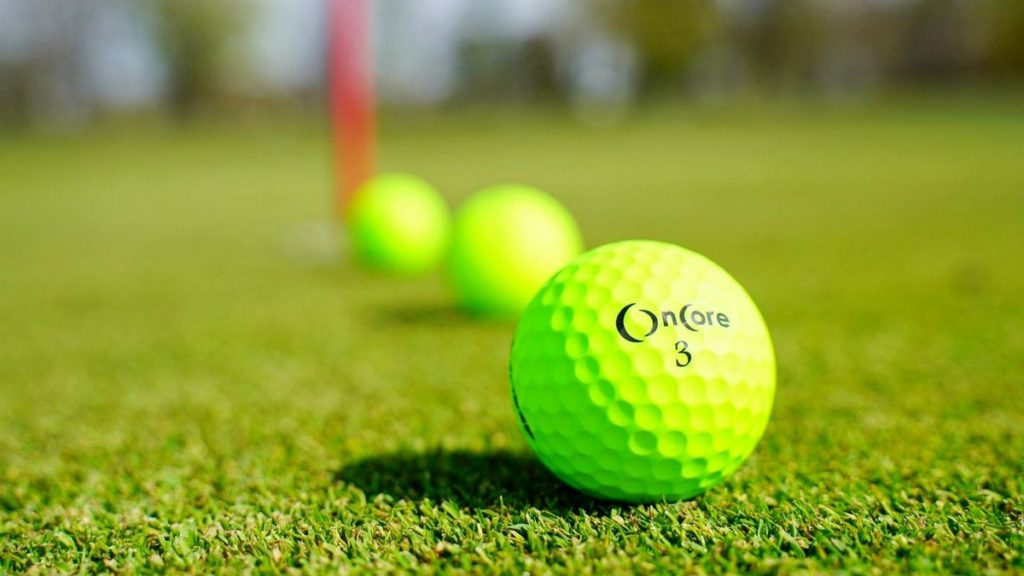 Interview with Steve Coulton, OnCore Golf