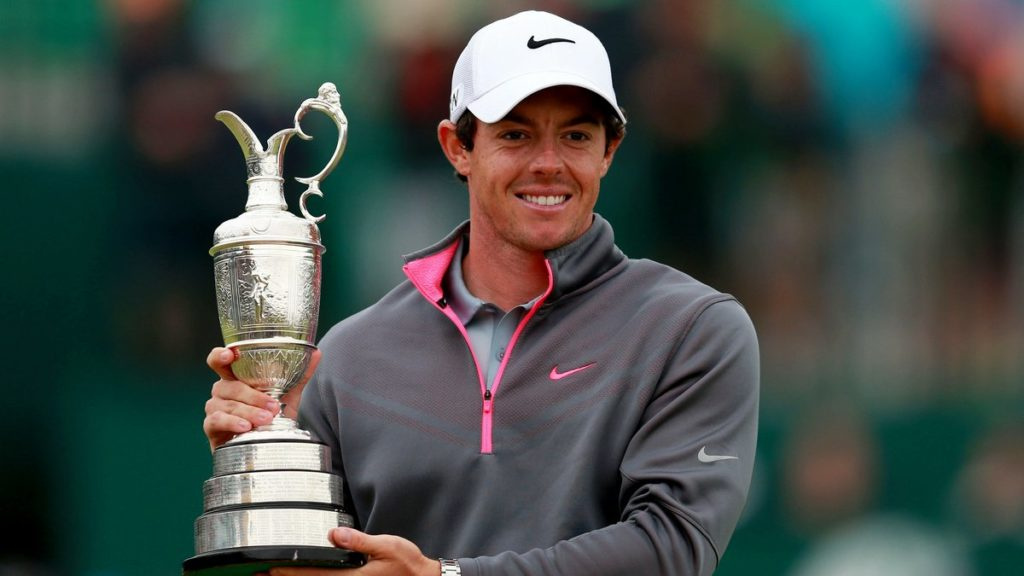 McIlroy keen to start Masters preparations 'as late as possible'