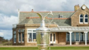 Farewell to golf – for now, in the wake of the coronavirus